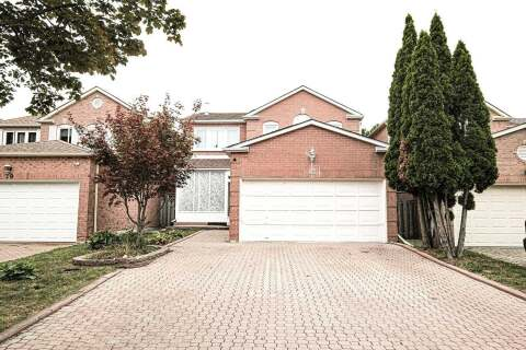 House for sale at 12 Shallowford Ct Toronto Ontario - MLS: E4891135