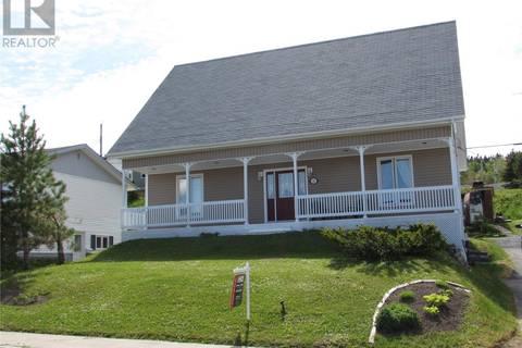 House for sale at 12 Shamrock Cres Corner Brook Newfoundland - MLS: 1197883