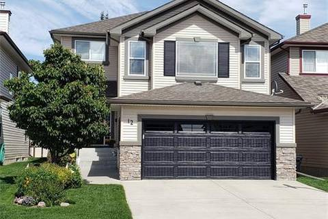 House for sale at 12 Shawbrooke Pk Southwest Calgary Alberta - MLS: C4292918