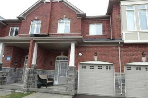 Townhouse for rent at 12 Sibbald Ave Markham Ontario - MLS: N4850320