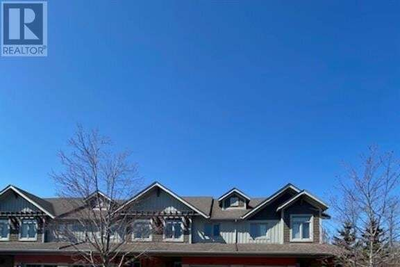 Townhouse for rent at 12 Silver Glen Blvd Collingwood Ontario - MLS: 269121