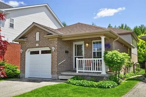 House for sale at 12 Silversmith Ct Guelph Ontario - MLS: X4479109