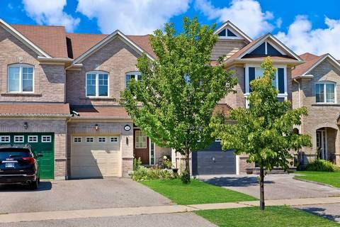 Townhouse for sale at 12 Silverwood Circ Ajax Ontario - MLS: E4540939