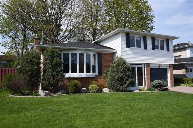 For Sale: 12 Skelmore Crescent, Toronto, ON | 3 Bed, 3 Bath House for $1,199,500. See 20 photos!