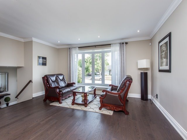 For Sale: 12 Skelmore Crescent, Toronto, ON | 3 Bed, 3 Bath House for $1,199,900. See 20 photos!