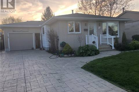 House for sale at 12 Sparta St St. Thomas Ontario - MLS: 194219
