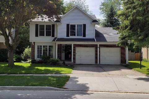 House for sale at 12 Spencer Cres London Ontario - MLS: 207867