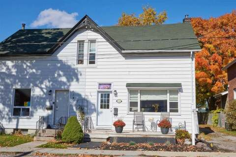 Townhouse for sale at 12 Spencer St Cobourg Ontario - MLS: X4957600