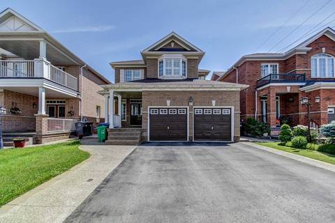 House for sale at 12 Spicebush Terr Brampton Ontario - MLS: W4495914