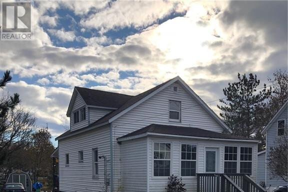 House for sale at 12 Sprague St Sussex New Brunswick - MLS: NB051699