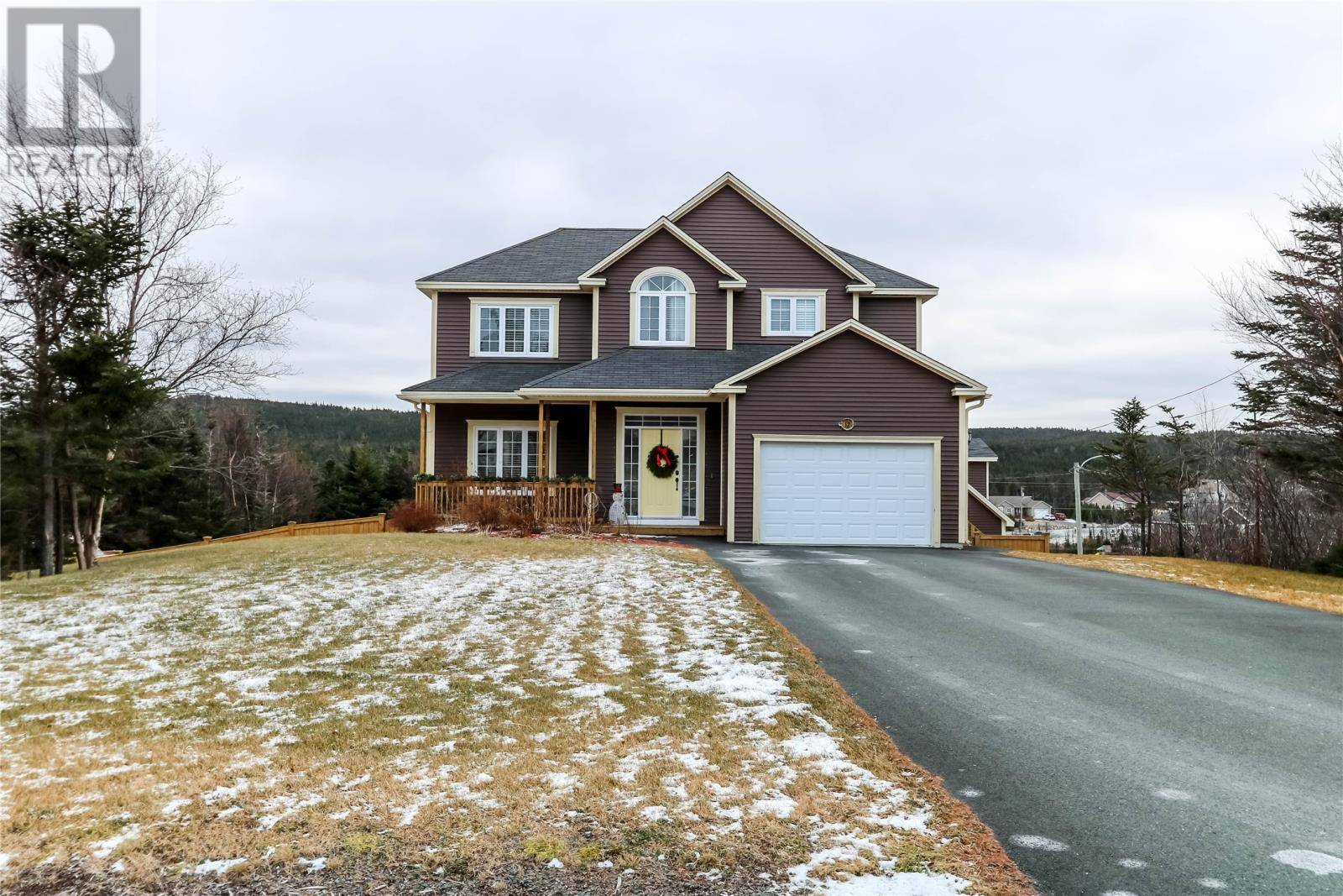 House for sale at 12 Sprucewood Ln Torbay Newfoundland - MLS: 1209657