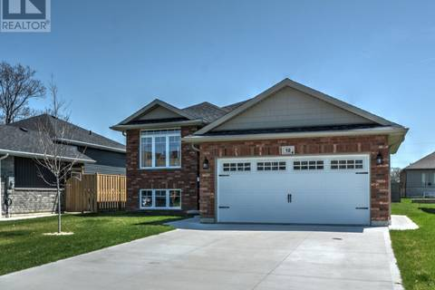 House for sale at 12 St Anthony St Chatham Ontario - MLS: 19016659
