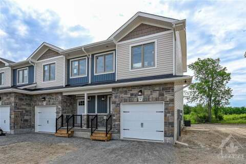 House for sale at 12 Staples Blvd Smiths Falls Ontario - MLS: 1201137