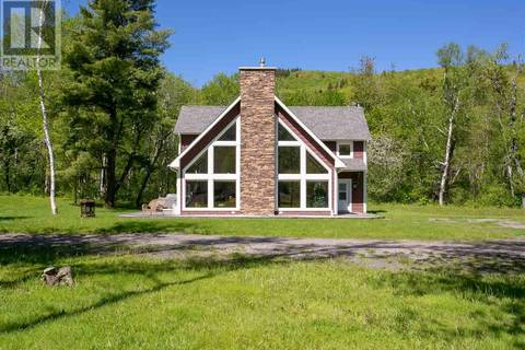 House for sale at 12 Station Rd Wentworth Nova Scotia - MLS: 201904280