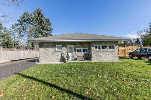 House for sale at 12 Stoddart St Essa Ontario - MLS: N4439894