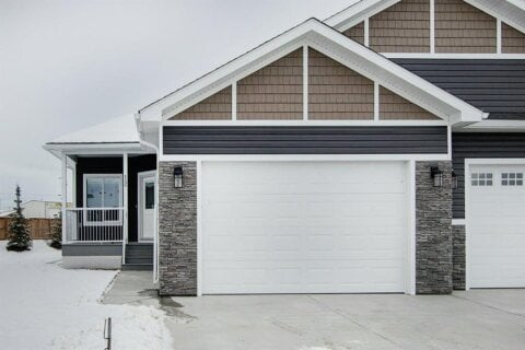 Townhouse for sale at 12 Stone Garden  Cres Carstairs Alberta - MLS: A1055015