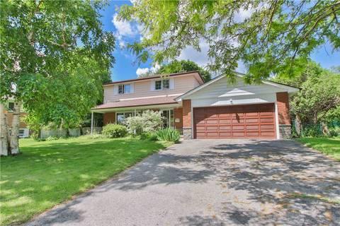 House for sale at 12 Stonecraft Pl Toronto Ontario - MLS: E4523520