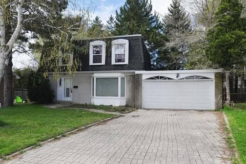 House for sale at 12 Stonedene Blvd Toronto Ontario - MLS: C4442243