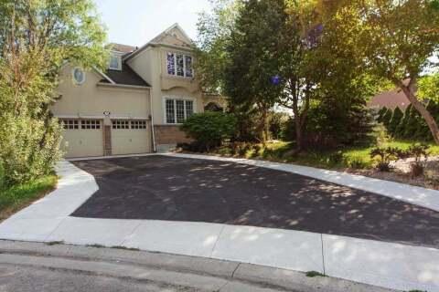 House for sale at 12 Stork Ct Brampton Ontario - MLS: W4836098