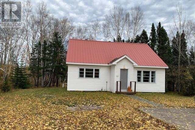 House for sale at 12 Strathcona St Happy Valley - Goose Bay Newfoundland - MLS: 1222601