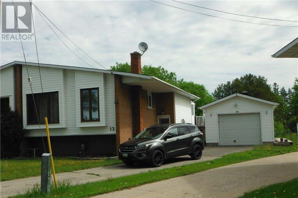House for sale at 12 Sullivan Cres Arnprior Ontario - MLS: 1194065