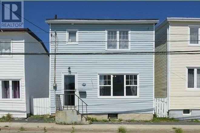House for sale at 12 Summer St St. John's Newfoundland - MLS: 1218763