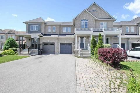 Townhouse for sale at 12 Summitridge Ct Brampton Ontario - MLS: W4489013