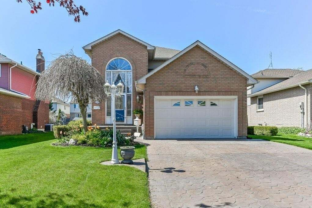 House for sale at 12 Sumner Cres Grimsby Ontario - MLS: H4078530