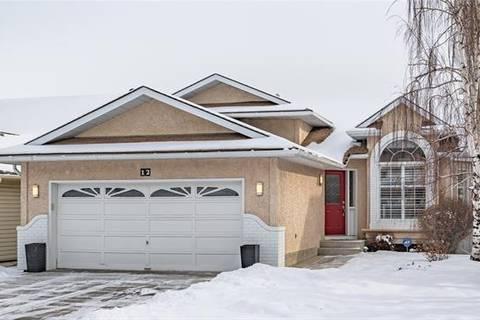 House for sale at 12 Sunmeadows Ct Southeast Calgary Alberta - MLS: C4283525