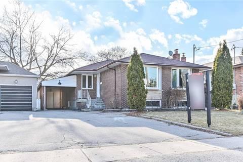 House for sale at 12 Sunmount Rd Toronto Ontario - MLS: E4461747