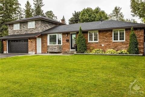 House for sale at 12 Sunnyside Dr Ottawa Ontario - MLS: 1209858