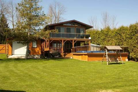 House for sale at 12 Sunrise Cres Kawartha Lakes Ontario - MLS: X4707299