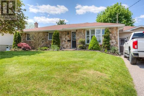House for sale at 12 Sunset Blvd Cambridge Ontario - MLS: 30737637