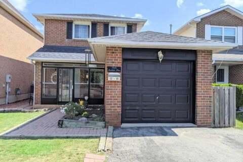 House for sale at 12 Sunshade Pl Brampton Ontario - MLS: W4883812