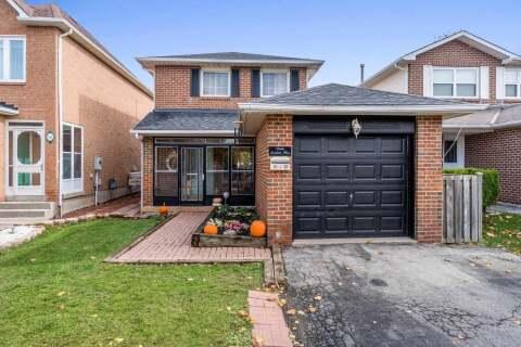 House for sale at 12 Sunshade Pl Brampton Ontario - MLS: W4964857