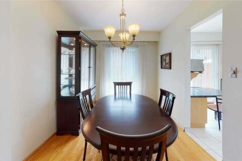 Condo for sale at 12 Tangle Briarway  Toronto Ontario - MLS: C4858753