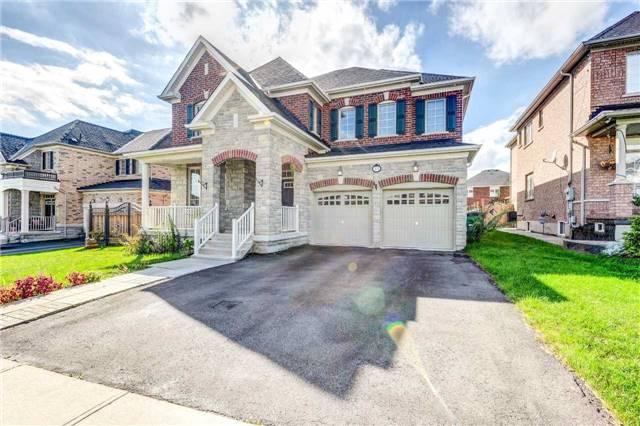 House for sale at 12 Tango Road Brampton Ontario - MLS: W4274582