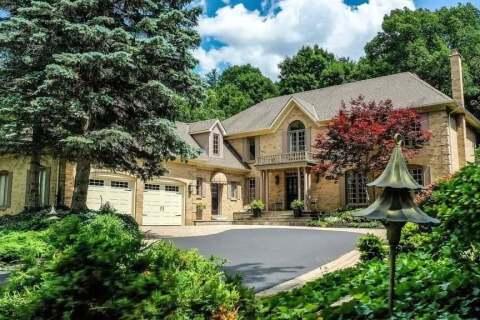 House for sale at 12 Tansley Terr Hamilton Ontario - MLS: X4810744