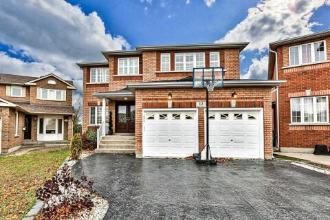 House for sale at 12 Tarsus Cres Toronto Ontario - MLS: E4996059
