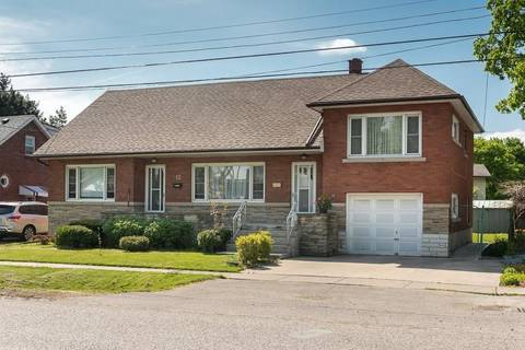 House for sale at 12 Ted St St. Catharines Ontario - MLS: 30744887