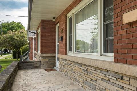 Condo for sale at 12 Ted St St. Catharines Ontario - MLS: 30750332