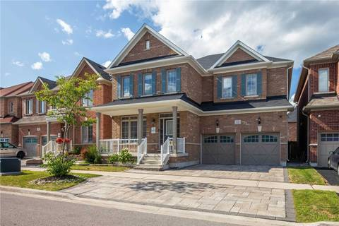 House for rent at 12 Thimbleweed St Markham Ontario - MLS: N4658656