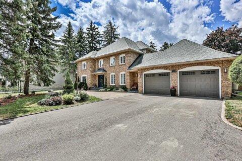 House for sale at 12 Thomas Reid Rd Markham Ontario - MLS: N4850418