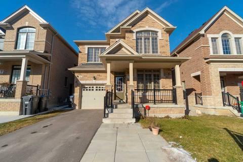 House for sale at 12 Thornapple St Brampton Ontario - MLS: W4444720