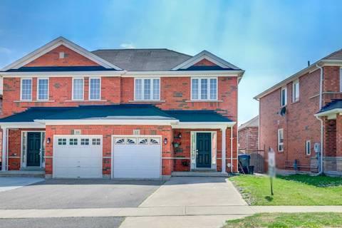 Townhouse for sale at 12 Thornbush Blvd Brampton Ontario - MLS: W4514277