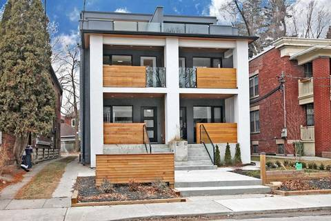Townhouse for sale at 12 Thorncliffe Ave Toronto Ontario - MLS: E4389353