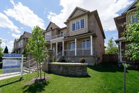 Townhouse for sale at 12 Thornhill Woods Dr Vaughan Ontario - MLS: N4477986