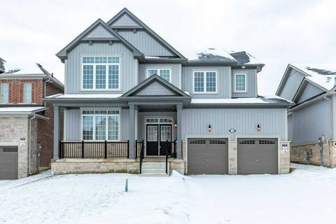 House for sale at 12 Timber Dr Cavan Monaghan Ontario - MLS: X4664451