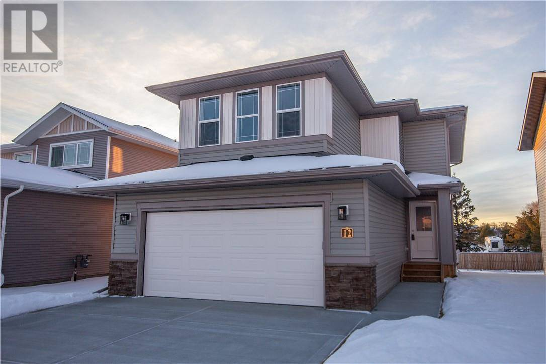 House for sale at 12 Timberstone Wy Red Deer Alberta - MLS: ca0180929