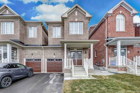 House for sale at 12 Titan Tr Markham Ontario - MLS: N4727008